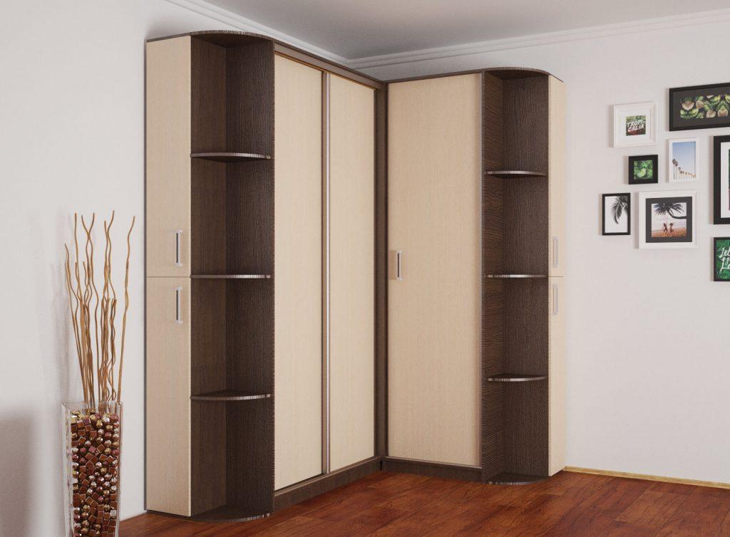 Как выбрать шкаф, который идеально подойдет для дома
