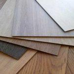 ПВХ плитка для дома и ее особенности