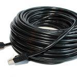 Как под видом дешевого кабеля продают дорогой