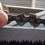 Какие ошибки допускают при цепи натягивании бензопилы, из-за которых она плохо пилит