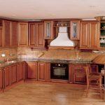 5 частых проблем кухни, выполненной под потолок