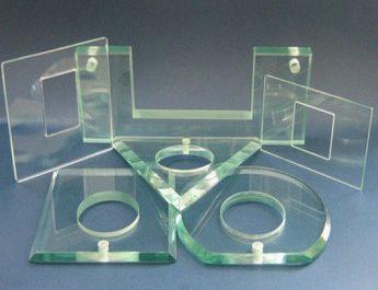 Как сверлить отверстие в стекле без специнструмента
