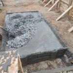 Полезные лайфхаки облегчающие тяжелое замешивание цемента