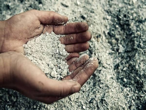 В цементный раствор добавить золу сертификат на бетонную смесь м100