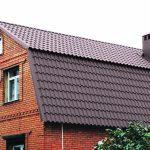 В чем преимущество ломаной формы мансардной крыши