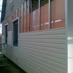 Выгодные материалы для облицовки стен