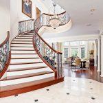 Строим безопасную лестницу в доме