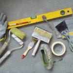 Без каких инструментов не уложить плитку