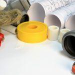 Какой герметик небезопасен для водопроводных труб