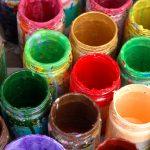 На сколько опасны свинцовые краски