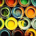 Как правильно хранит краску, оставшуюся после ремонта  и какие ошибки при этом можно совершить