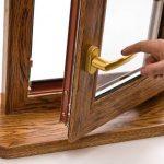Как легко и быстро обновить деревянные окна