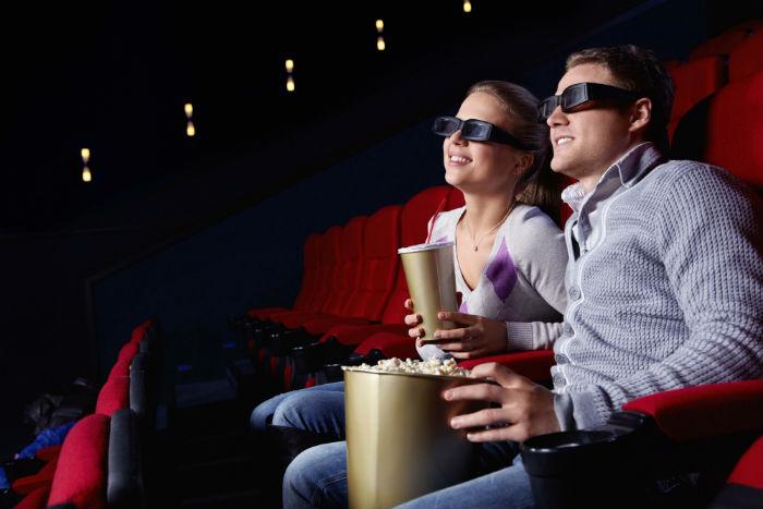 Как выбрать фильм, который вам точно понравится
