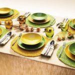 Как выбрать тарелки для дома