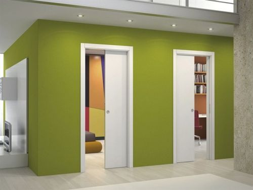 Основные виды и правила выбора дверей для комнаты