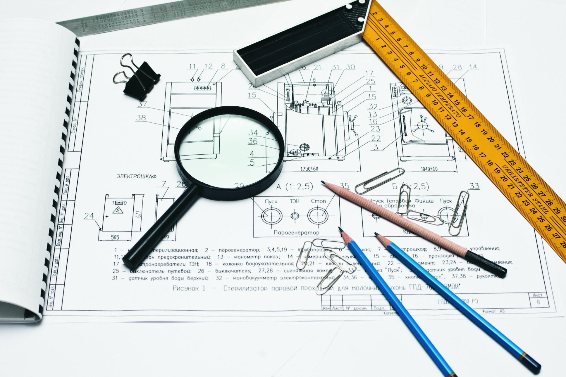Особенности и порядок проведения строительной экспертизы