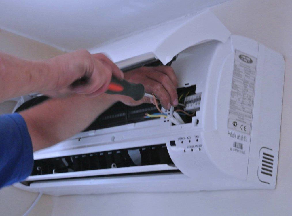 Особенности ремонта и поломок кондиционера