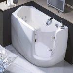 Почему сидячая ванна — это плохая идея