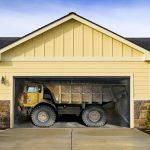 Признаки безопасных гаражных ворот