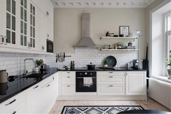 Какие сочетания цвета лучше не использовать в отделке кухни