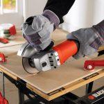 Как подрезать плитку под углом без специального инструмента
