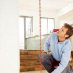 Распространенные ошибки, приводящие к уменьшению высоты потолка
