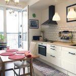 Как можно обойтись без навесных шкафов на кухне