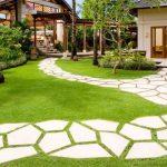 Почему самодельные бетонные дорожки долго не прослужат