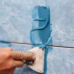 Какие затирки для плитки самые долговечные
