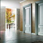 Как самостоятельно изменить размеры дверного полотна