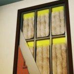 Частые ошибки при утеплении входной двери