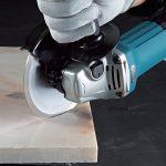 Как отрезать узкую полоску керамической плитки