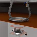 Какие ошибки допускают при установке светильников под натяжной потолок