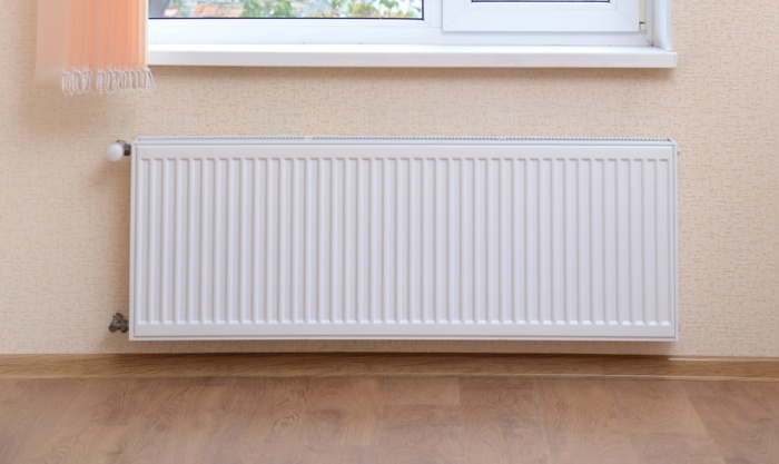 Когда требуется установка радиаторов отопления не под окном