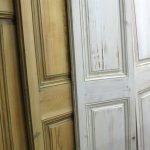 Почему нельзя покрасить дверь на старую краску