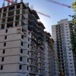 Преимущества строительства монолитных зданий
