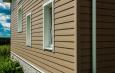 Топ-4 самых популярных материалов для отделки фасада
