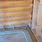 Какие недочеты электропроводки в деревянном доме опасны для жизни жильцов
