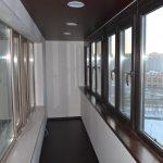 Какой вид потолка не подойдет для балкона