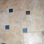 Какие сложности могут возникнуть при совмещении плитки разных размеров
