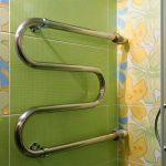 Какие тонкости нужно знать при подключении полотенцесушителя в частном доме