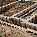 Какую арматуру нельзя использовать для фундамента одноэтажного дома