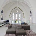 10 советов по монтажу сводчатого потолка