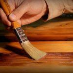 Советы по выбору олифы для деревянных поверхностей