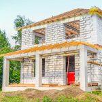 Реально ли построить дом в одиночку