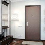 Что лучше для утепления дверного короба: минеральная вата или пенополистирол