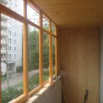 Остекление балконов и проемов окнами из стеклокомпозита: в чем его особенности и преимущества?