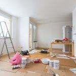 Как сделать капитальный ремонт квартиры всего за 10 дней