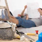 Испытание на прочность: как сделать ремонт и не развестись