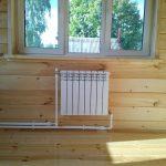 Какие ошибки допускают при диагональном подключении радиатора отопления